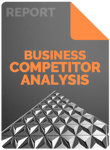 Business competitor Analysis