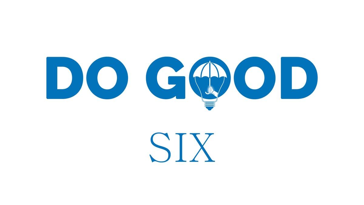 Do Good Grant