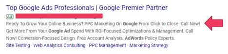 Google Ads Mistakes